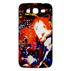 Smashed Butterfly 8 Samsung Galaxy Mega 5 8 I9152 Hardshell Case  by bestdesignintheworld