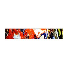 Smashed Butterfly 8 Flano Scarf (mini)