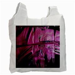 Foundation Of Grammer 3 Recycle Bag (one Side) by bestdesignintheworld
