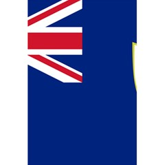 Flag Of Anguilla 5 5  X 8 5  Notebooks by abbeyz71