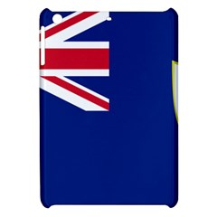 Flag Of Anguilla Apple Ipad Mini Hardshell Case by abbeyz71