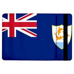 Flag Of Anguilla Ipad Air Flip by abbeyz71