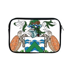 Coat Of Arms Of Ascension Island Apple Ipad Mini Zipper Cases by abbeyz71