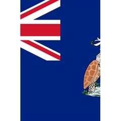Flag Of Ascension Island 5 5  X 8 5  Notebooks by abbeyz71