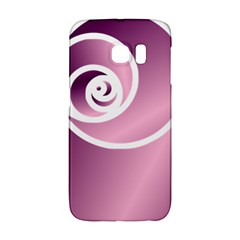Rose Galaxy S6 Edge by Jylart