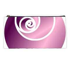 Rose  Pencil Cases by Jylart