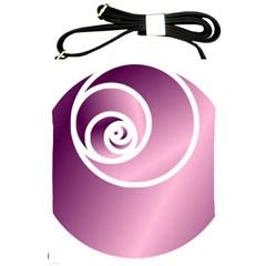 Rose  Shoulder Sling Bags by Jylart