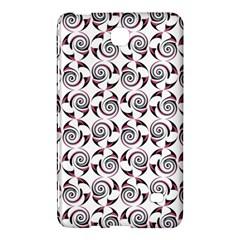 Spirai3+ Samsung Galaxy Tab 4 (8 ) Hardshell Case  by Jylart