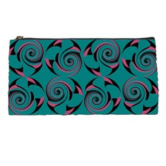 Spirals Pencil Cases by Jylart