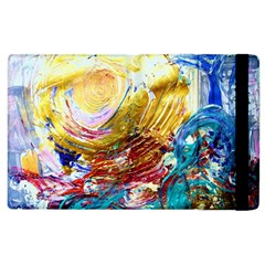 June Gloom 10 Apple Ipad 2 Flip Case by bestdesignintheworld