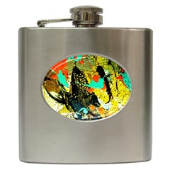 Fragrance Of Kenia 6 Hip Flask (6 Oz) by bestdesignintheworld