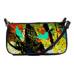 Fragrance Of Kenia 6 Shoulder Clutch Bags by bestdesignintheworld