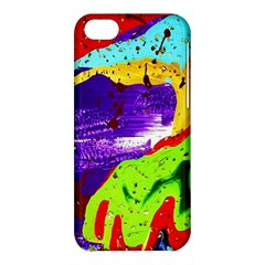 Untitled Island 2 Apple Iphone 5c Hardshell Case by bestdesignintheworld