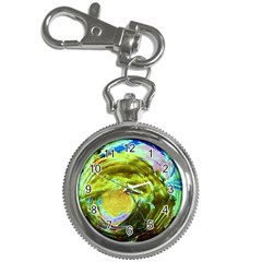 June Gloom 9 Key Chain Watches by bestdesignintheworld