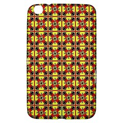 Artwork By Patrick Colorful 45 Samsung Galaxy Tab 3 (8 ) T3100 Hardshell Case
