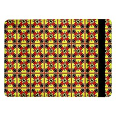 Artwork By Patrick Colorful 45 Samsung Galaxy Tab Pro 12 2  Flip Case