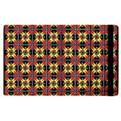 Artwork By Patrick Colorful 45 1 Apple Ipad 2 Flip Case