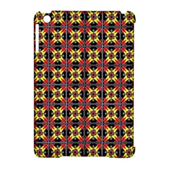 Artwork By Patrick Colorful 45 1 Apple Ipad Mini Hardshell Case (compatible With Smart Cover)