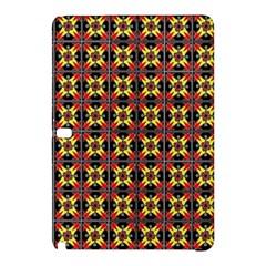 Artwork By Patrick Colorful 45 1 Samsung Galaxy Tab Pro 10 1 Hardshell Case by ArtworkByPatrick