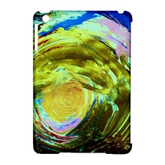 June Gloom 9 Apple Ipad Mini Hardshell Case (compatible With Smart Cover) by bestdesignintheworld