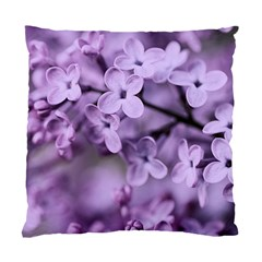 Lilac Standard Cushion Case (two Sides)