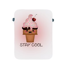 Stay Cool Apple Ipad 2/3/4 Protective Soft Cases by ZephyyrDesigns