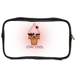 Stay Cool Toiletries Bags by ZephyyrDesigns