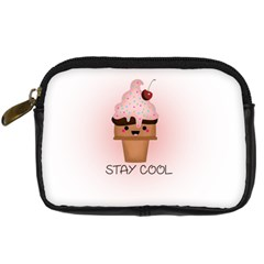 Stay Cool Digital Camera Cases by ZephyyrDesigns
