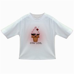 Stay Cool Infant/toddler T Shirts by ZephyyrDesigns