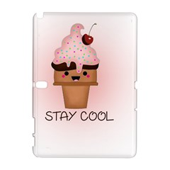 Stay Cool Galaxy Note 1 by ZephyyrDesigns