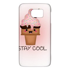 Stay Cool Galaxy S6 by ZephyyrDesigns