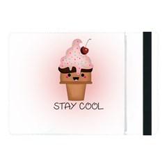 Stay Cool Apple Ipad Pro 10 5   Flip Case by ZephyyrDesigns