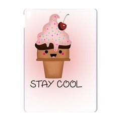 Stay Cool Apple Ipad Pro 10 5   Hardshell Case by ZephyyrDesigns