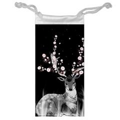 Deer Jewelry Bags by ZephyyrDesigns