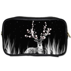 Deer Toiletries Bags 2 Side