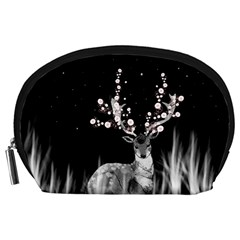 Deer Accessory Pouches (large)  by ZephyyrDesigns