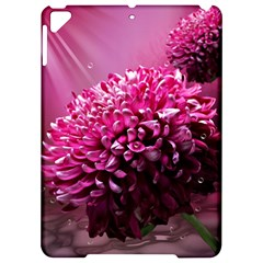 Majestic Flowers Apple Ipad Pro 9 7   Hardshell Case by LoolyElzayat