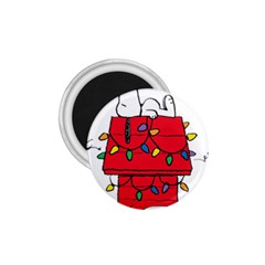 Peanuts Snoopy 1 75  Magnets