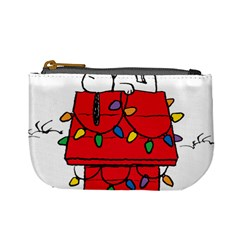 Peanuts Snoopy Mini Coin Purses