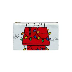 Peanuts Snoopy Cosmetic Bag (small)
