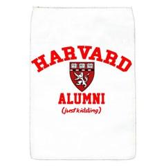 Harvard Alumni Just Kidding Flap Covers (s)