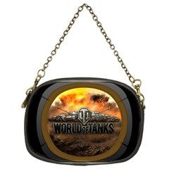World Of Tanks Wot Chain Purses (one Side)  by Samandel