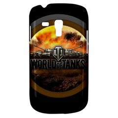 World Of Tanks Wot Galaxy S3 Mini