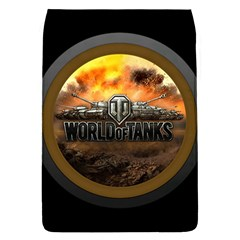 World Of Tanks Wot Flap Covers (l)