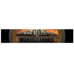 World Of Tanks Wot Large Flano Scarf