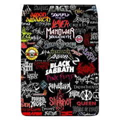 Metal Bands College Flap Covers (l)