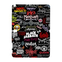 Metal Bands College Galaxy Note 1 by Samandel