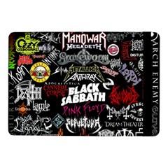 Metal Bands College Samsung Galaxy Tab Pro 10 1  Flip Case by Samandel