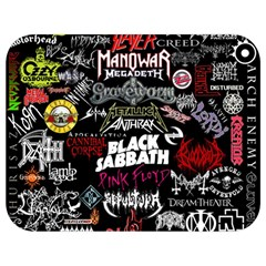 Metal Bands College Full Print Lunch Bag