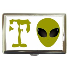 I Want To Believe Cigarette Money Cases